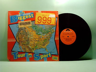 999 - The biggest tour in spot