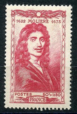 Stamp /  Timbre France Neuf N° 612 ** Moliere