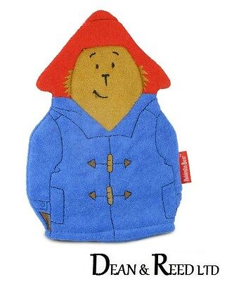 NEW Paddington Bear Bath Mitt