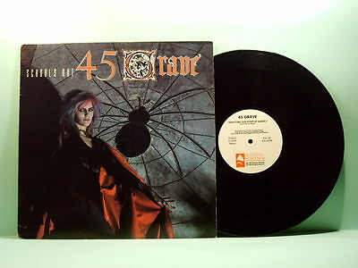 45 Grave - School's out/Partytime