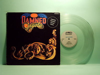 Damned - Gigolo/The portrait