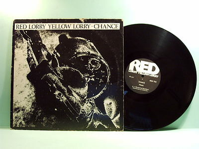 Red Lorry Yellow Lorry - Change