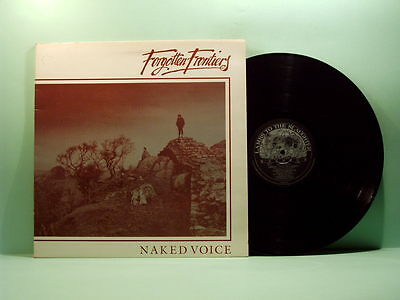 Naked Voice - Forgotten frontiers