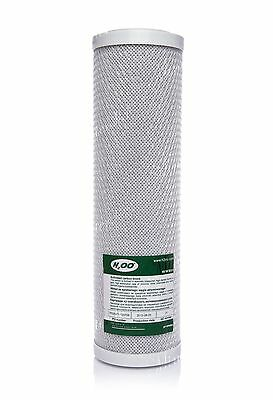 "Carbon block filter for reverse osmosis unit , 10"" FCCBL"