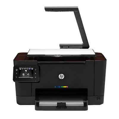 HP TopShot LaserJet Pro M275NW CF040A 3D SCAN Drucker ALL IN ONE NEU