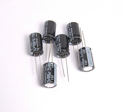 2x Rubycon 80uf 330v Photo flash Capacitors 12x26mm 330v80uf 80uf330v