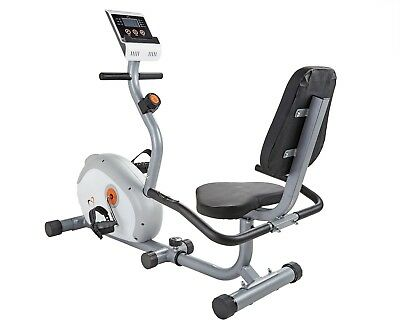 V-fit G-RC Recumbent Magnetic Exercise Bike r.r.p £275.00