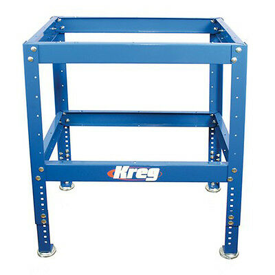 Kreg KRS1030 Universal Steel Stand for Table