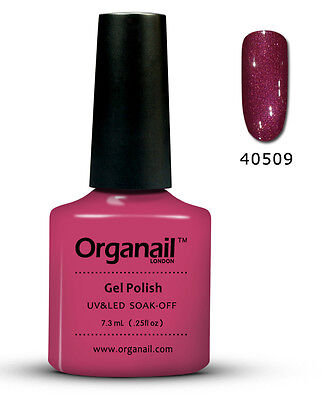 09 Organail Gel Vernis à ongle UV semi permanent smalto cosmétique makeup