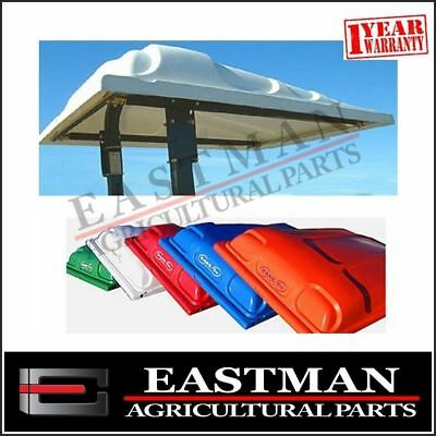 Tractor Canopy to suit Small Size Tractor - Massey Ferguson - John Deere - Ford