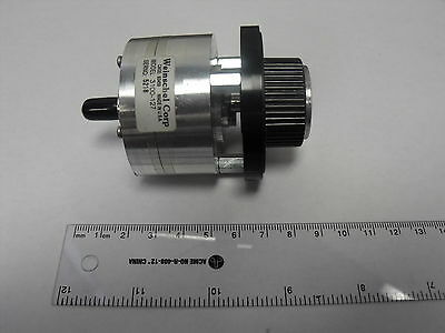 WEINSCHEL 3100-127 Precision Continuously Variable Attenuator DC - 2GHz