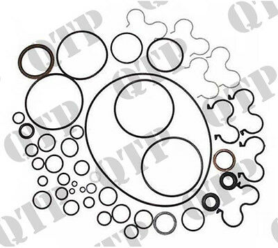 4092 Ford New Holland Power Steering Pump Seal Ford Wra73