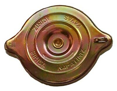 41228 Ford New Holland Radiator Cap Fordson Super Major - PACK OF 1