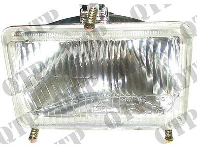 409836 Ford New Holland Head Lamp Ford 40 5640 6640 7740 7840 8240 8340