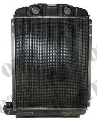 41559 Ford New Holland Radiator Fordson Super Dexta - PACK OF 1
