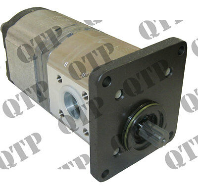 42269 Ford New Holland Hydraulic Pump TLA