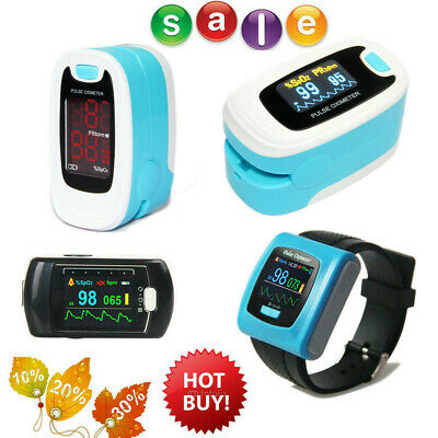 CONTEC brand CE FDA approved Finger pulse oximeter CMS50D,6 colors,OLED display