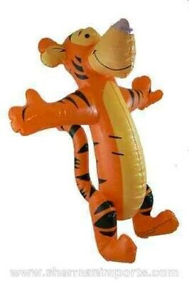 Inflatable Character TIGGER  from Winnie the pooh  Figure 45 cm tall