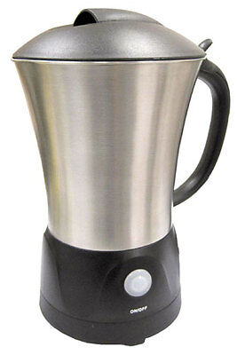 Sunpentown SPT One-Touch Milk Frother/Warmer  - MF-0620