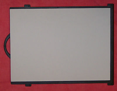 Epson Perfection 4490, V500 & V600 -Housing Mat & Cover -For Photos & Documents