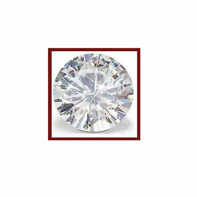 Loose Round Forever Brilliant Moissanite - Certified Charles & Colvard