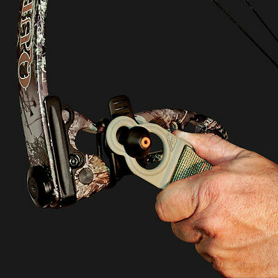 Gameplan Bow Sling, Silencer/dampener In One! Top Seller!!!!
