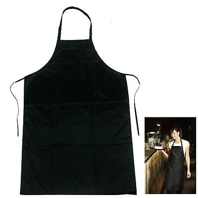 Kitchen Apron Cooking Slash Proof Chef Bib Home Restaurant Butcher Catering  BBQ