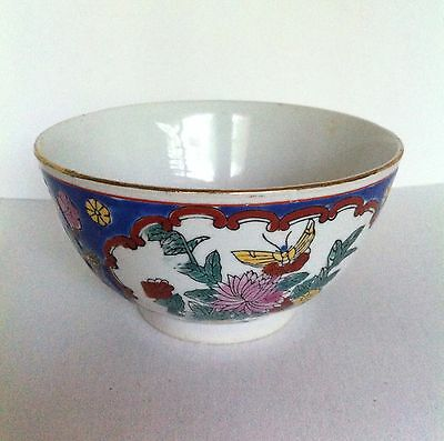 Decorative Hand Painted Bowl Made In China
