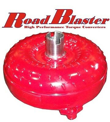 Holden Commodore VN-VX  6 CYL Hi-Stall Torque Converter 3000 RPM