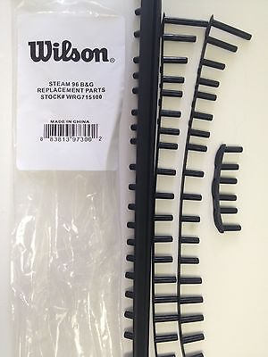 WILSON BLX STEAM 96 GROMMETS - tennis racquet racket bumper guard (G7151)