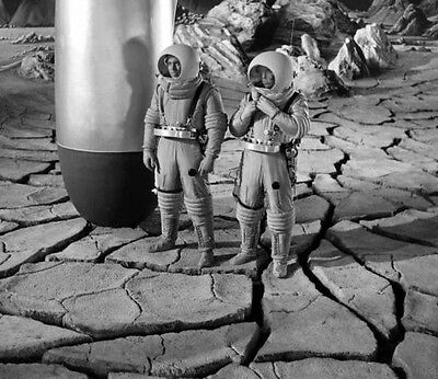 "Destination Moon14 x 11/"" Photo Print"