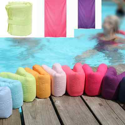 Nabaiji Swimming,camping,travel,sport Microfibre Towels High Absorbent 180X110Cm