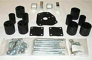 """Performance Accessories 5513M 3"""" Body Lift Kit For 1990-1995 Toyota 4 Runner"""