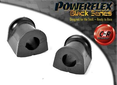 Vauxhall AstraMk3 91-98 Powerflex Black Rear ARB Mnts Inner 18mm PFR80-415-18BLK