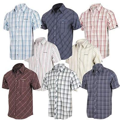 ea5a13f4d653 Mens Urban Beach Summer Shirts Casual Smart Short Sleeve T Shirts Size S M  L Xl