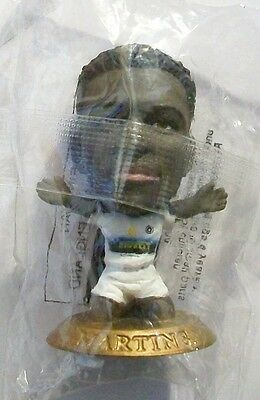 Microstars INTER MILAN (AWAY) MARTINS Japan S14 GOLD BASE MC8813 RARE