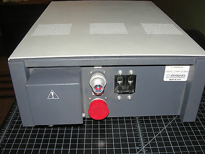 CTI-Cryogenics 8186686G001 Process/Pump Controller