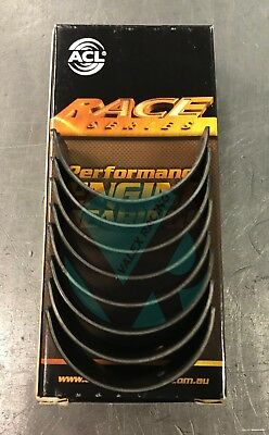 ACL Race Rod Bearing Set 4B1946H - STD Size B16 B18 B20 LS