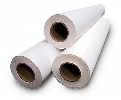 LE'MANS WHITE MOUNTING ADHESIVE 54''x 150ft *** HIGH QUALITY ***