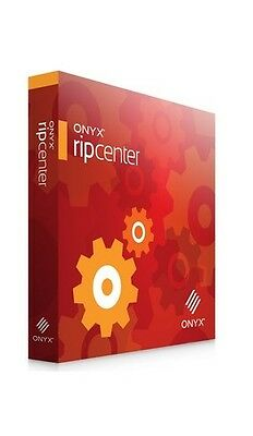 Onyx Ripcenter Rip Software Solution - High Speed Solution *** Sale***