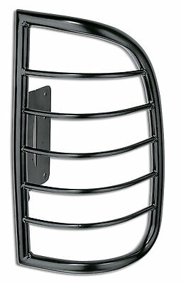 Westin 39-3285 Black Sportsman Tail Light Guards for Silverado & Sierra Classic