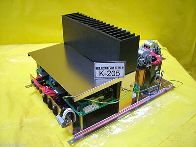 Hitachi 560-5501 NCOLDCPS Power Supply Assembly S-9300 SEM Used Working