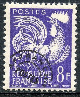 Promo / Timbre France Preoblitere Neuf  N° 109 ** Type Coq