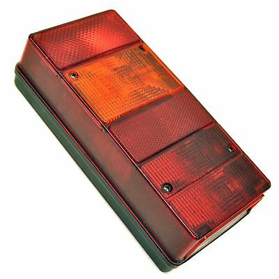 Large Rear Trailer Combination Lamp / Light TR050