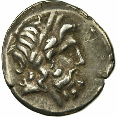 [#61292] Thessaly, Thessalian Confederation (196-146 BC), Zeus, Drachm, 196-146