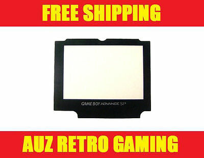 Nintendo GBA SP Replacement Screen/Lens New GameBoy Advance Console Original