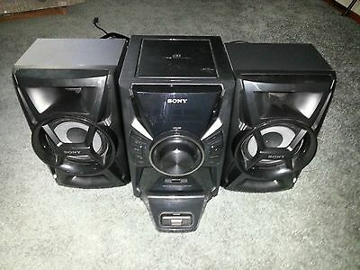 Stereo(with Iphone Dock)