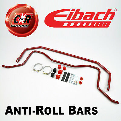 VW Golf Mk3 2.0GTI 16V, 2.8 VR6 01/92-07/98 Eibach ARB Kit