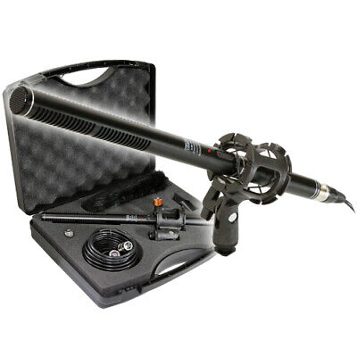 Vidpro XM-88 13 Piece Professional Video & Broadcast Microphone Mic Kit