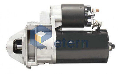 New Starter Motor for Holden Commodore VN VR VS VT VX VY V6 3.8L
